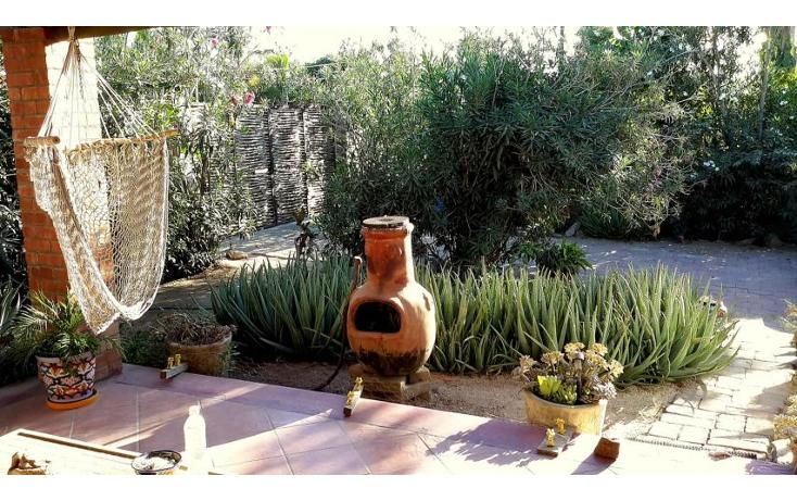 Foto de casa en venta en  , san vicente, la paz, baja california sur, 1757804 No. 14