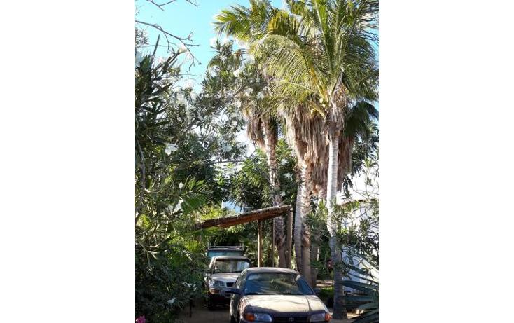 Foto de casa en venta en  , san vicente, la paz, baja california sur, 1757804 No. 15