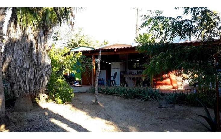 Foto de casa en venta en  , san vicente, la paz, baja california sur, 1757804 No. 16