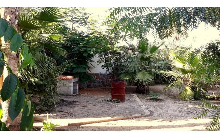 Foto de casa en venta en  , san vicente, la paz, baja california sur, 1757804 No. 19