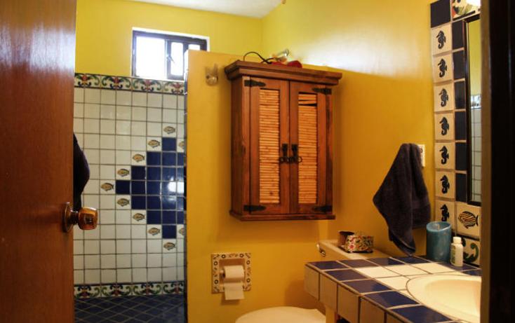 Foto de casa en venta en  , san vicente, la paz, baja california sur, 1757804 No. 31