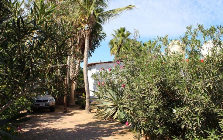 Foto de casa en venta en  , san vicente, la paz, baja california sur, 1757804 No. 43