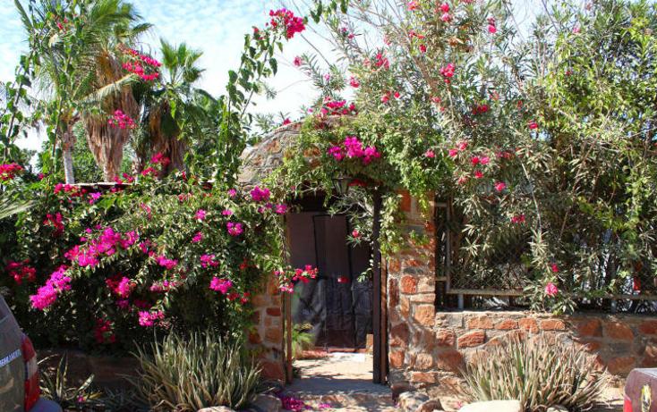 Foto de casa en venta en  , san vicente, la paz, baja california sur, 1757804 No. 48