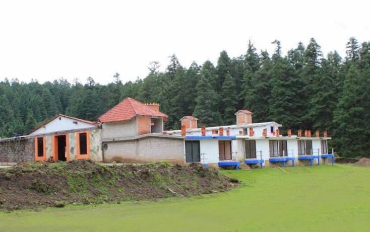 Foto de terreno habitacional en venta en  , san vicente, mineral del monte, hidalgo, 1022041 No. 01
