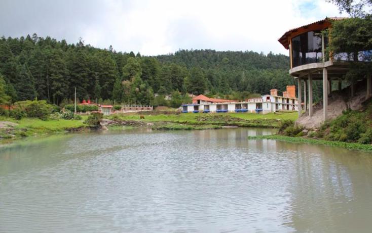 Foto de terreno habitacional en venta en  , san vicente, mineral del monte, hidalgo, 1022041 No. 04