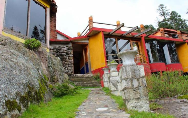 Foto de terreno habitacional en venta en  , san vicente, mineral del monte, hidalgo, 1022041 No. 06