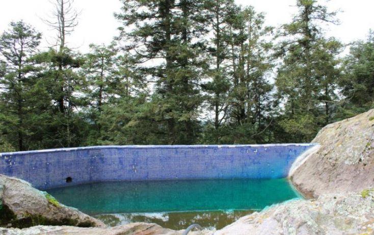 Foto de terreno habitacional en venta en, san vicente, mineral del monte, hidalgo, 1022041 no 09