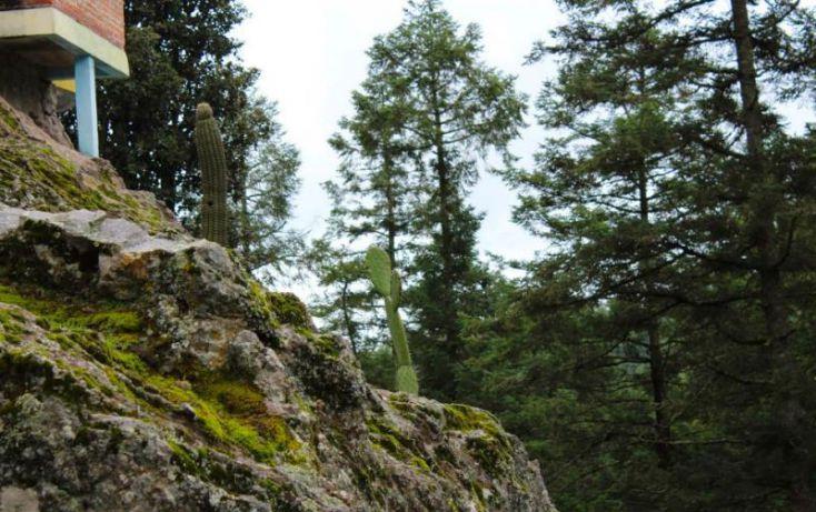 Foto de terreno habitacional en venta en, san vicente, mineral del monte, hidalgo, 1022041 no 12
