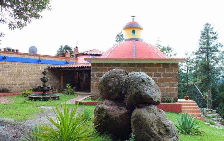 Foto de terreno habitacional en venta en, san vicente, mineral del monte, hidalgo, 1022041 no 15