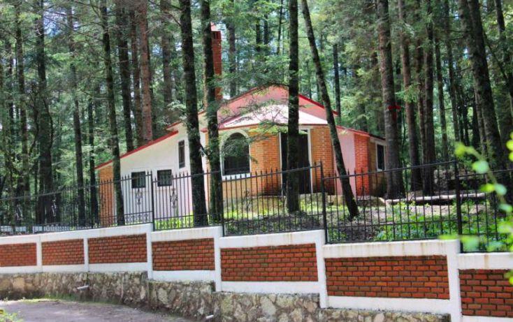 Foto de terreno habitacional en venta en, san vicente, mineral del monte, hidalgo, 1022041 no 17
