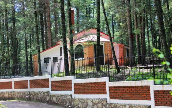 Foto de terreno habitacional en venta en  , san vicente, mineral del monte, hidalgo, 1022041 No. 17