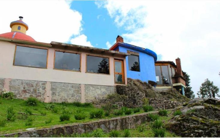 Foto de terreno habitacional en venta en  , san vicente, mineral del monte, hidalgo, 1022041 No. 18