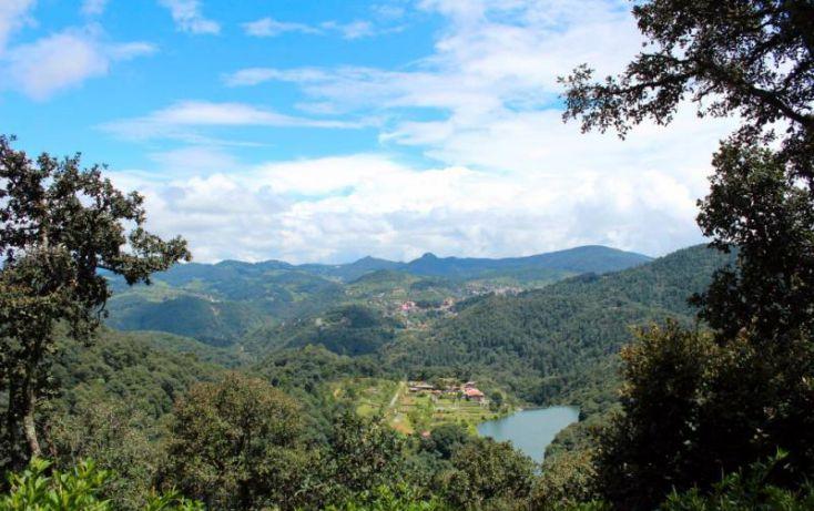 Foto de terreno habitacional en venta en, san vicente, mineral del monte, hidalgo, 1022041 no 21