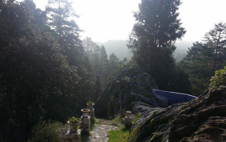 Foto de terreno habitacional en venta en, san vicente, mineral del monte, hidalgo, 1022041 no 25