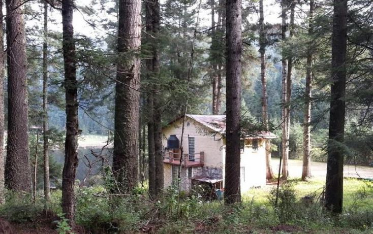Foto de terreno habitacional en venta en, san vicente, mineral del monte, hidalgo, 1022041 no 27