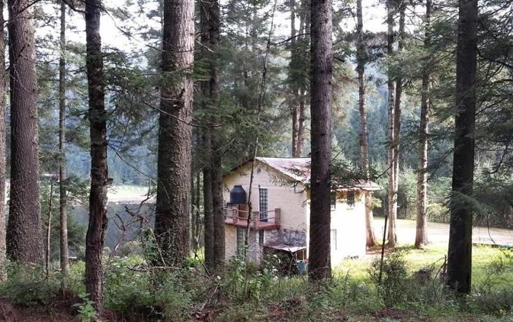 Foto de terreno habitacional en venta en  , san vicente, mineral del monte, hidalgo, 1022041 No. 27