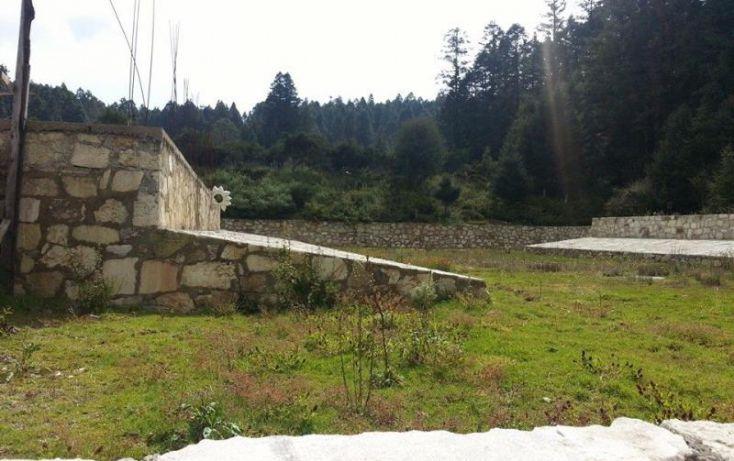 Foto de terreno habitacional en venta en, san vicente, mineral del monte, hidalgo, 1022041 no 28