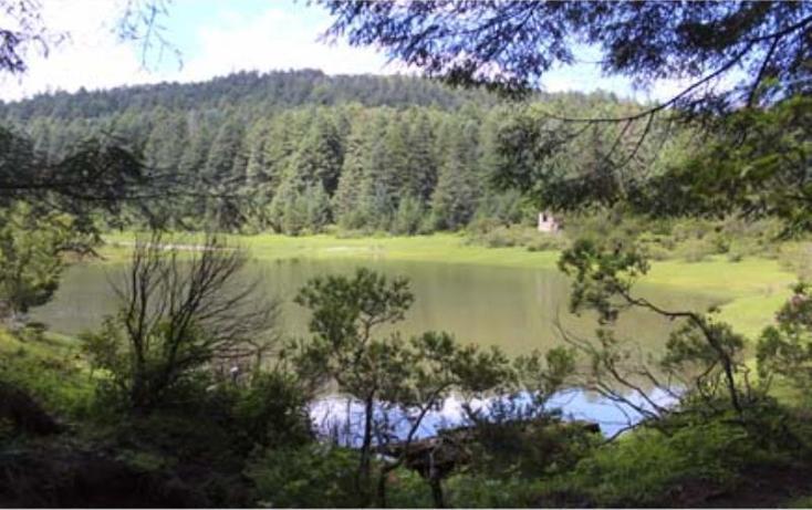 Foto de terreno habitacional en venta en  , san vicente, mineral del monte, hidalgo, 510559 No. 20