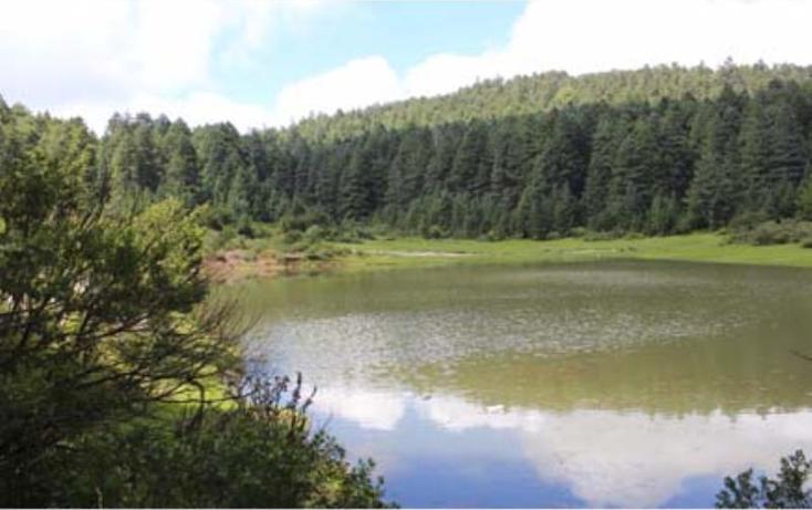 Foto de terreno habitacional en venta en  , san vicente, mineral del monte, hidalgo, 510559 No. 21