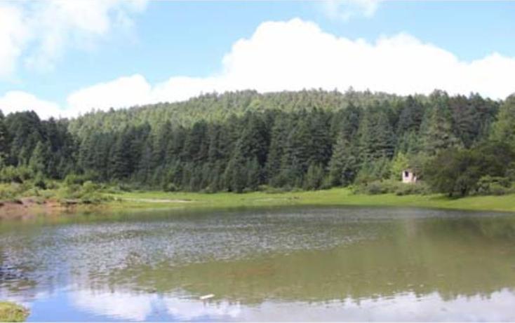 Foto de terreno habitacional en venta en  , san vicente, mineral del monte, hidalgo, 510559 No. 22