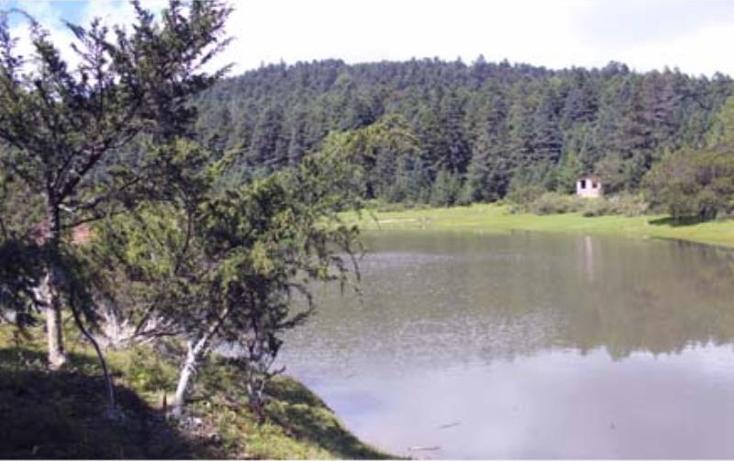 Foto de terreno habitacional en venta en  , san vicente, mineral del monte, hidalgo, 510559 No. 23