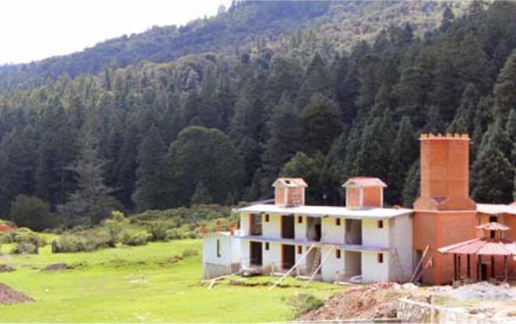 Foto de terreno habitacional en venta en  , san vicente, mineral del monte, hidalgo, 510559 No. 25