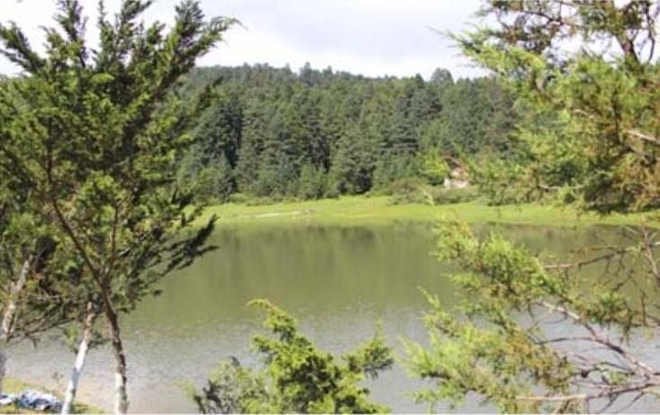 Foto de terreno habitacional en venta en  , san vicente, mineral del monte, hidalgo, 510559 No. 27