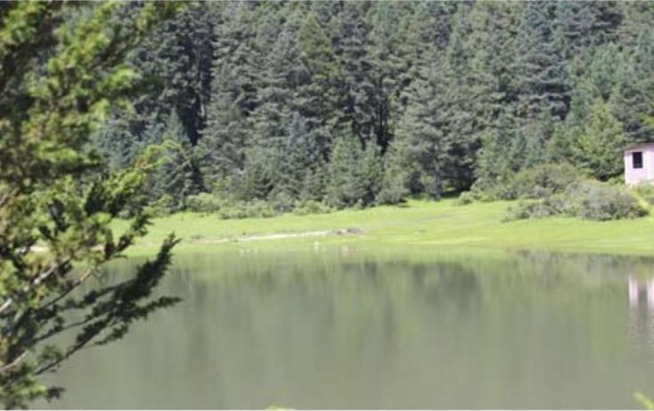 Foto de terreno habitacional en venta en  , san vicente, mineral del monte, hidalgo, 510559 No. 28