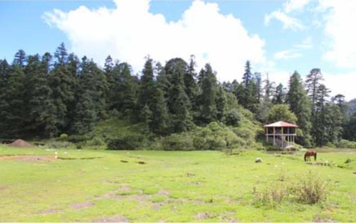 Foto de terreno habitacional en venta en  , san vicente, mineral del monte, hidalgo, 510559 No. 31
