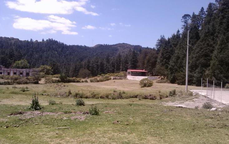 Foto de terreno habitacional en venta en  , san vicente, mineral del monte, hidalgo, 510559 No. 34