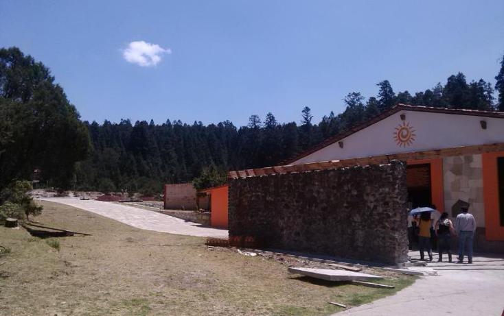 Foto de terreno habitacional en venta en  , san vicente, mineral del monte, hidalgo, 510559 No. 35