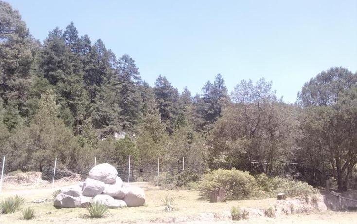 Foto de terreno habitacional en venta en  , san vicente, mineral del monte, hidalgo, 510559 No. 37