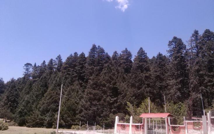 Foto de terreno habitacional en venta en  , san vicente, mineral del monte, hidalgo, 510559 No. 38