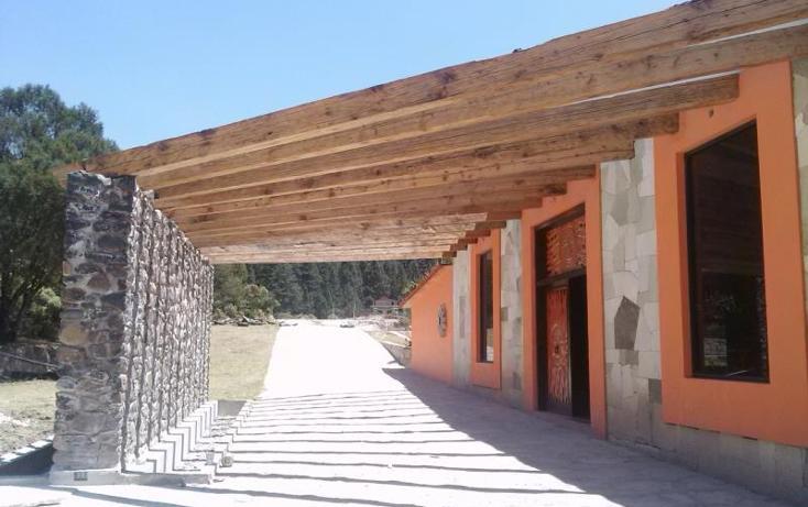 Foto de terreno habitacional en venta en  , san vicente, mineral del monte, hidalgo, 510559 No. 39