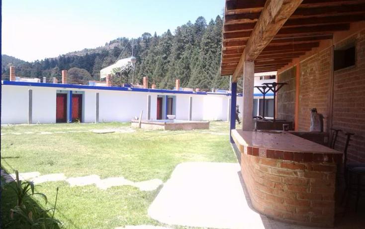 Foto de terreno habitacional en venta en  , san vicente, mineral del monte, hidalgo, 510559 No. 42