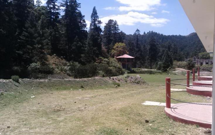 Foto de terreno habitacional en venta en  , san vicente, mineral del monte, hidalgo, 510559 No. 43