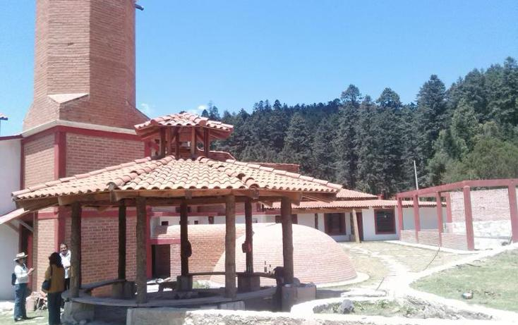 Foto de terreno habitacional en venta en  , san vicente, mineral del monte, hidalgo, 510559 No. 44