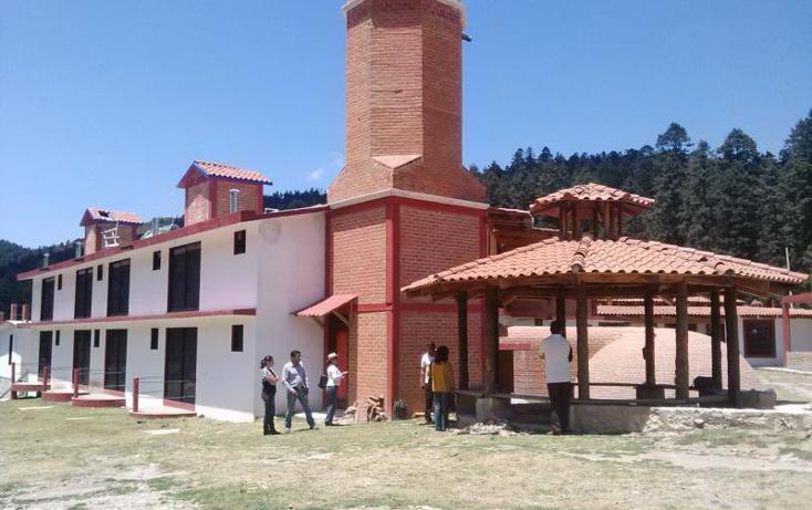 Foto de terreno habitacional en venta en  , san vicente, mineral del monte, hidalgo, 510559 No. 45