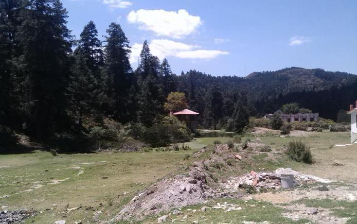 Foto de terreno habitacional en venta en  , san vicente, mineral del monte, hidalgo, 510559 No. 47