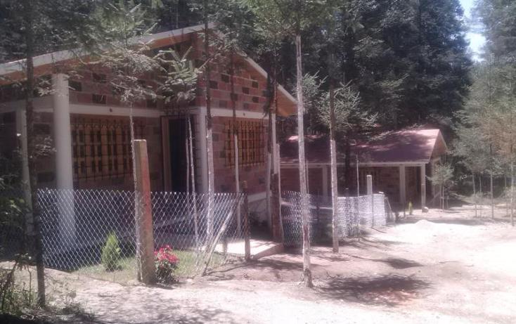 Foto de terreno habitacional en venta en  , san vicente, mineral del monte, hidalgo, 510559 No. 50