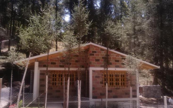 Foto de terreno habitacional en venta en  , san vicente, mineral del monte, hidalgo, 510559 No. 52