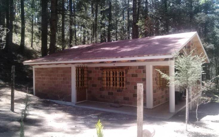 Foto de terreno habitacional en venta en  , san vicente, mineral del monte, hidalgo, 510559 No. 58