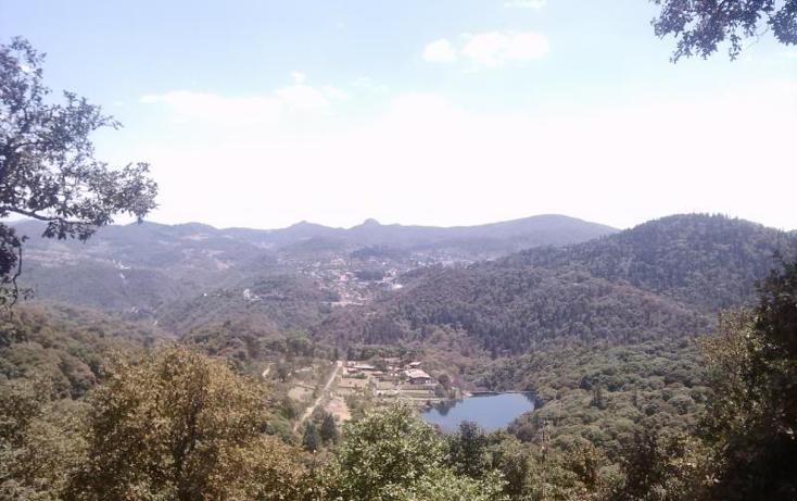 Foto de terreno habitacional en venta en  , san vicente, mineral del monte, hidalgo, 510559 No. 62