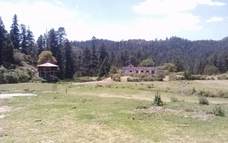 Foto de terreno habitacional en venta en  , san vicente, mineral del monte, hidalgo, 518106 No. 33