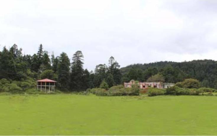 Foto de terreno habitacional en venta en  , san vicente, mineral del monte, hidalgo, 519705 No. 06