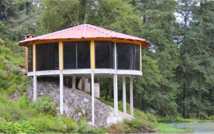 Foto de terreno habitacional en venta en  , san vicente, mineral del monte, hidalgo, 519705 No. 08