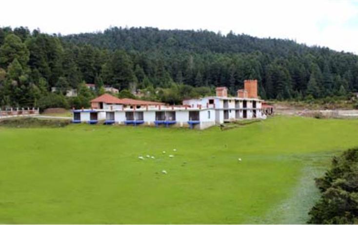 Foto de terreno habitacional en venta en  , san vicente, mineral del monte, hidalgo, 519705 No. 09