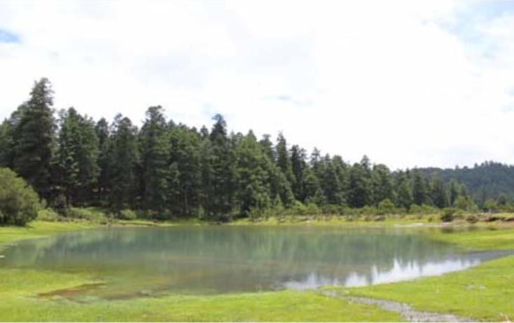 Foto de terreno habitacional en venta en  , san vicente, mineral del monte, hidalgo, 519705 No. 10