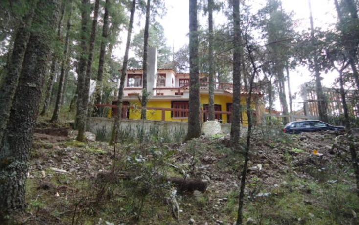 Foto de terreno habitacional en venta en  , san vicente, mineral del monte, hidalgo, 803023 No. 08