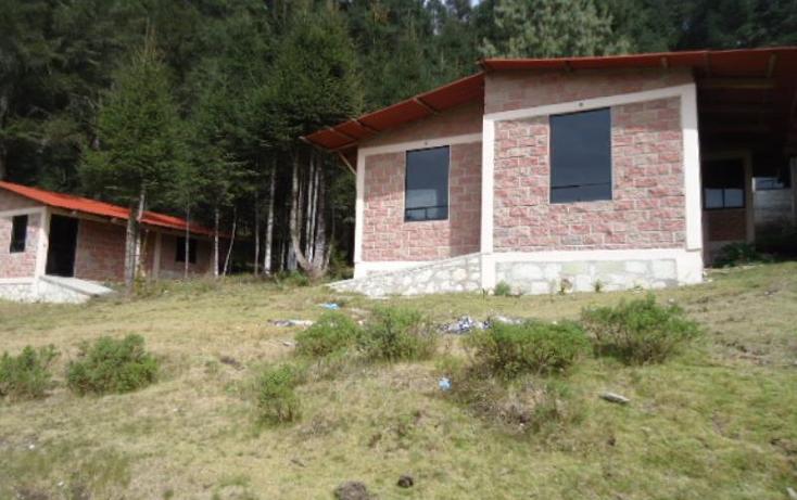 Foto de terreno habitacional en venta en  , san vicente, mineral del monte, hidalgo, 803023 No. 17
